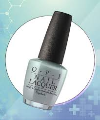 opi nail lacquer in i can never hut up 10 what you really need