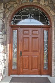 wood and glass exterior doors glass and wood front entry doors wood front entry doors classic
