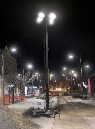 hertz light tower rental lighten up with the latest light towers