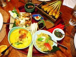 cuisine balinaise cuisine spécialités balinaises votre voyage à bali en indonésie