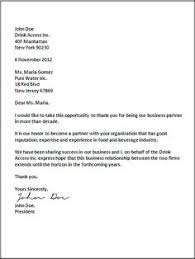 business letter format template letters inquiry example pricing