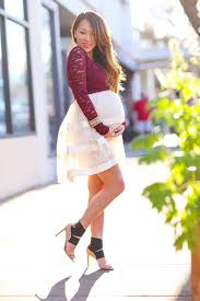 cool maternity clothes 30 maternity style by alina