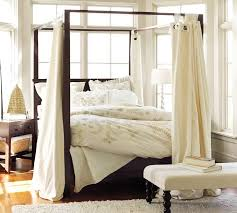 bed frame california king canopy bed frame home designs ideas