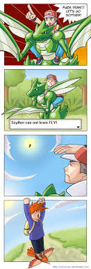 Pokemon Game Memes - pokemon video game logic know your meme