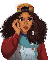 beautiful cartoon women art color theory artsy pinterest artist fashion drawings and retro