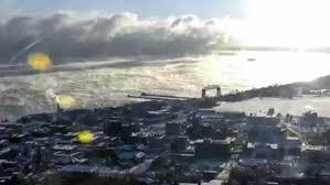 lake superior sea smoke stunning time lapse video shows sea smoke over lake superior nbc