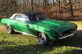 chevelle camaro chevy readers rides from around the nation 1969 camaro