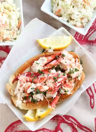 easy classic lobster rolls recipe lobster rolls dogs and