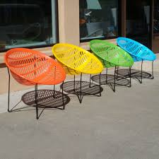 Solair Modern Outdoor Chair By Fabiano And Panzini Stardust - Designer outdoor chair