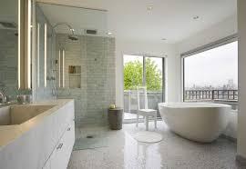 bathroom best stone tile for bathroom floor bathtub pillows bed