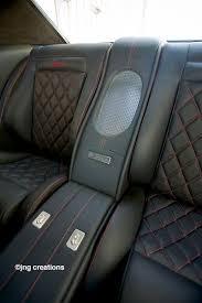 Auto Upholstery St Louis Best 25 Custom Car Interior Ideas On Pinterest Custom Cars