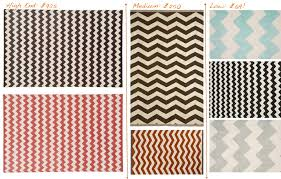 Ballard Outdoor Rugs Decor Gray And White Chevron Area Rug Chevron Rug Ballard