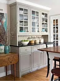 Best Kitchen Hutch Ideas On Pinterest Hutch Ideas Kitchen - Kitchen cabinet with hutch