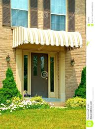 Lowes Awnings Canopies by Front Door Enchanting Awnings Front Door For Home Design Front