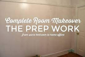 Office To Home by Southern In Law From Spare Bedroom To Home Office The Prep Work