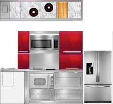 stainless steel cabinets kitchen cabinets franco irace design