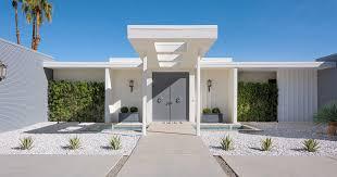 palm springs modernism week insidehook