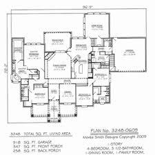 most popular floor plans bedroom house plans split six open floor plan malibu