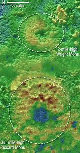 Map Of World Before Ice Age by Nasa U0027s New Horizons Yields Wealth Of Discovery Nasa