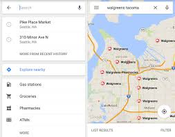 Maps Google Com Seattle by The Basics Of Google Maps For Android Android Central