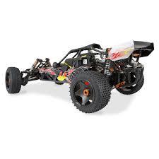 baja buggy rc car king motor baja ksrc001 wild red 29cc rc buggy at hobby warehouse