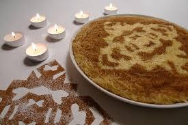 cuisine portugaise dessert vermicelle un dessert typique de noël au portugal