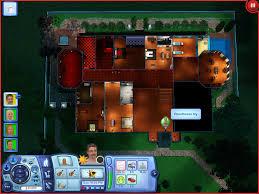 shinra mansion sims 3 upstairs layout by msdraculina on deviantart