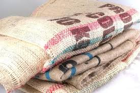 burlap bags for sale coffee burlap bags uk official coffee burlap sacks kona coffee