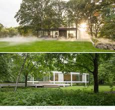 the glass house u2013 modern house