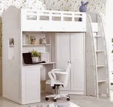 savannah storage loft bed with desk white and pink savannah storage loft bed with desk white walmart com intended for