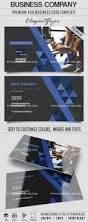 business company u2013 business card templates psd u2013 by elegantflyer
