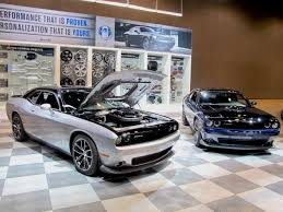 dodge challenger years mopar 17 dodge challenger celebrates 80 years of mopar in two