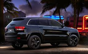 jeep grand cherokee altitude 2017 jeep introduces altitude special edition grand cherokee compass