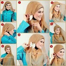 tutorial hijab resmi new tutorial hijab paris acara resmi