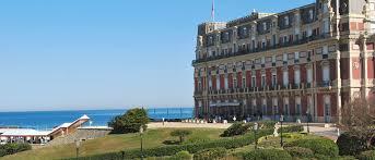 chambre d hote biarritz vue sur mer location de vacances à biarritz appartement i impératrice à biarritz