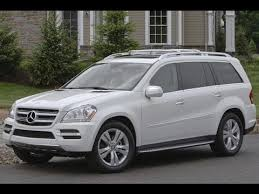 mercedes gl 450 2012 2012 mercedes gl 450 review