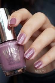 opi infinite shine you sustain me nail design nail art nail