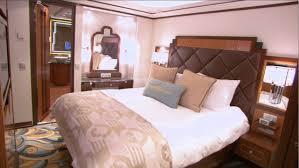 tour disney fantasy suites including walt disney suite on disney