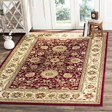 6 X 9 Area Rug Safavieh Lyndhurst Collection Lnh212f Traditional With