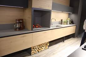 Light Wood Kitchen Wood Kitchen Cabinets Just One Way To Feature Material