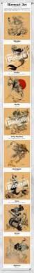 dragons vs mermaids just kidding by baby tattoo u2014 kickstarter
