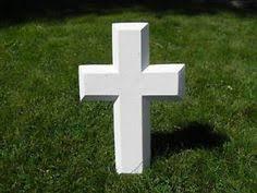roadside memorial crosses for sale cross roadside memorials for sale white metal by ripetmemorials
