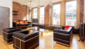 modern industrial design home design