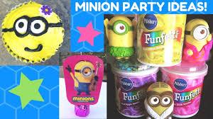 minions birthday party ideas minion birthday party ideas despicable me party cupcakes