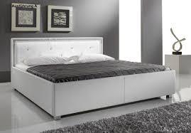 Schlafzimmer Bett Billig Bett Weiß 140x200 Günstig Igamefr Com