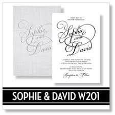 wedding invitations atlanta and philip wedding invitations eventprints customizable