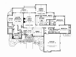single storey house plans large one story house plans luxury awesome basement home fice as