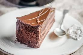 glacer en cuisine recette de glacer un gâteau au chocolat la recette facile