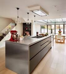 kitchen island with cooktop cooktop in island bench for social interaction