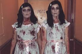 Super Scary Halloween Costumes Girls Show Creepiest Halloween Costume U0027ve